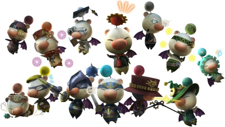 The Moogles are cute though...